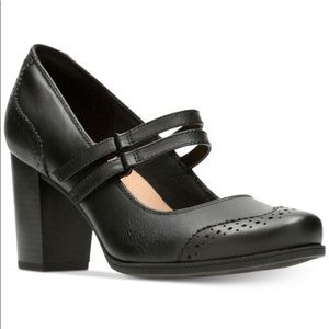 👠 Mary Jane Claeson Tilly pumps - Clarks Shoe